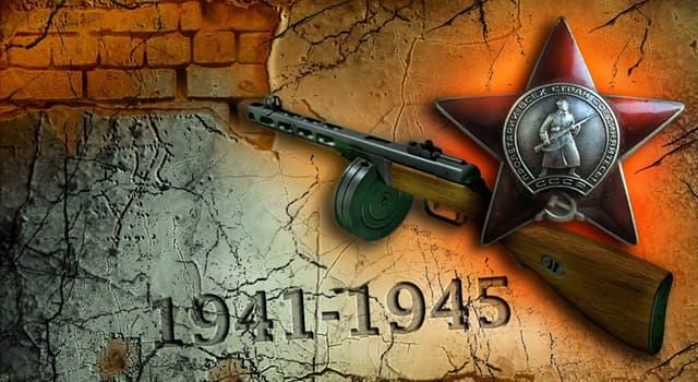 История Вопрос: Какой немецкий военачальник капитулировал под Сталинградом во время Великой Отечественной Войны?