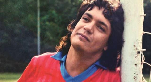 Deporte Trivia: ¿Quién es Carlos Henrique Raposo?