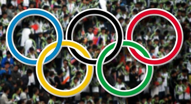 Спорт Вопрос: В какой стране летние Олимпийские игры 2004?