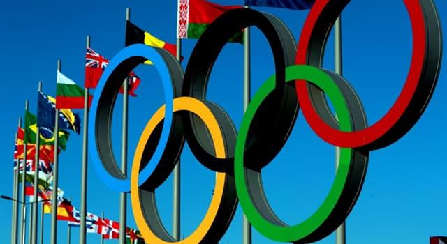 Sport Wissensfrage: Wo fanden die Olympischen Sommerspiele 2008 statt?