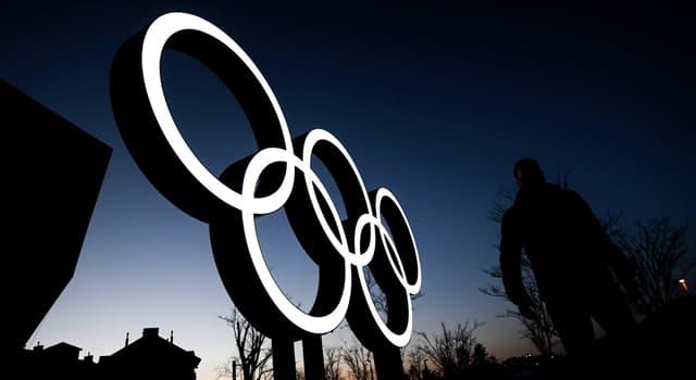 Спорт Вопрос: В какой стране проходили летние Олимпийские игры 2016?