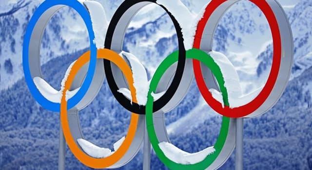 Спорт Вопрос: В какой стране проходили зимние Олимпийские игры 2014?
