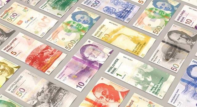 Gesellschaft Wissensfrage: Der Lek ist die Währung von...