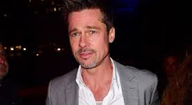 Movies & TV Trivia Question: As at 2018, how many films which contain a number in their titles has Brad Pitt appeared in?