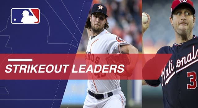 Sport Trivia Question: As of 2018, how many past or present Major League Baseball pitchers are members of the 3,000 strikeout club?