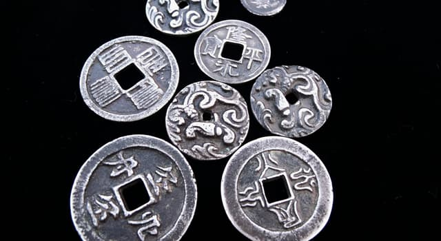 Sociedad Trivia: ¿Cuál es la moneda de Japón?