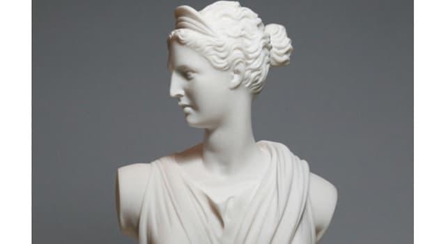 Kultur Wissensfrage: Wer war Diana in der römischen Mythologie?