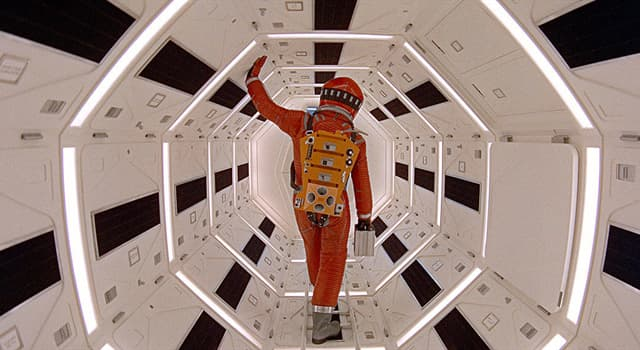 "Movies & TV Trivia Question: HAL 9000, the computer in ""2001: A Space Odyssey"", is voiced by which actor?"