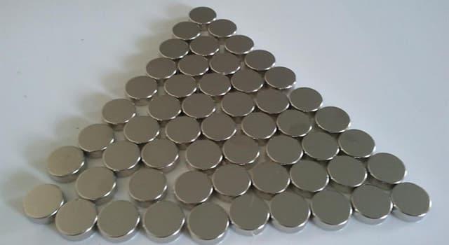 Wissenschaft Wissensfrage: Welcher Magnet ist der stärkste Magnet der Welt?