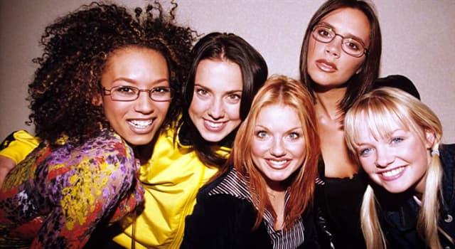 Cultura Trivia: ¿Qué Spice Girls lleva por apodo Scary Spice?
