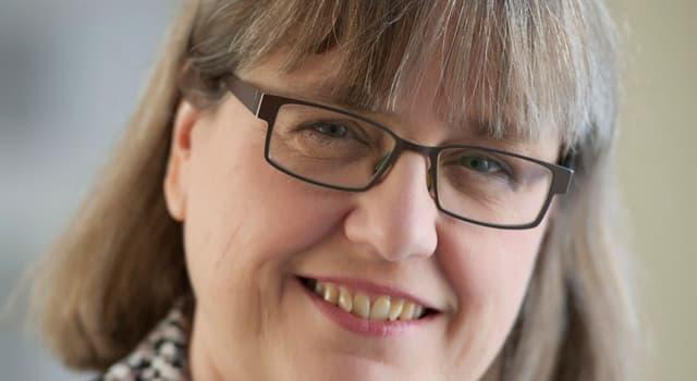 Сiencia Trivia: ¿Quién es Donna Strickland?