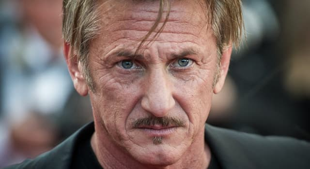 Society Trivia Question: Sean Penn married which pop star in 1985?
