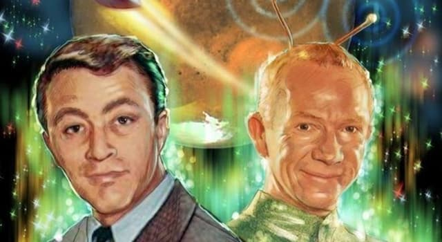 Movies & TV Trivia Question: What is the name of the character played by Bill Bixby in the U.S. TV series, 'My Favorite Martian'?