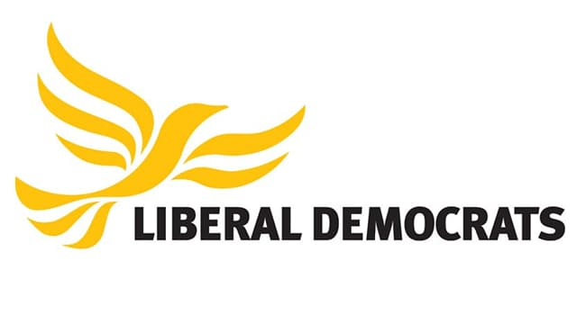 Society Trivia Question: Which British politician served as the leader of the U.K. Liberal Party from 1976 until 1988?