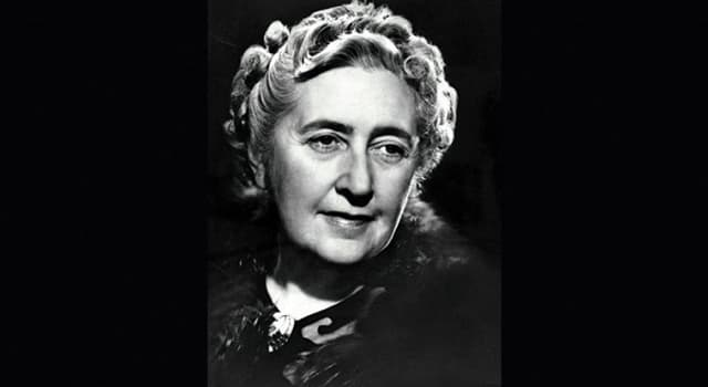 Culture Trivia Question: Which one of the following phrases is not the title of a book by Agatha Christie?