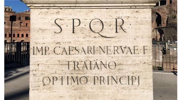 History Trivia Question: Which period of Roman history was referred to as the Principate?