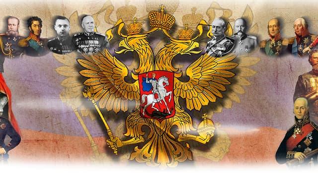 Geschichte Wissensfrage: Welcher russische Kaiser ist auch als Befreier bekannt?