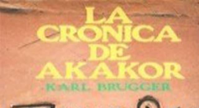cronicas de akakor