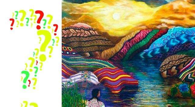 """Cultura Trivia: ¿Qué es la """"Pachamama""""?"""