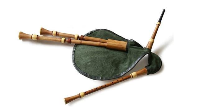 Kultur Wissensfrage: Der Dudelsack ist ein traditionelles Musikinstrument welches Landes?
