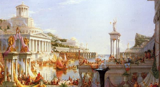 Kultur Wissensfrage: Was stahl Prometheus bei den Göttern?
