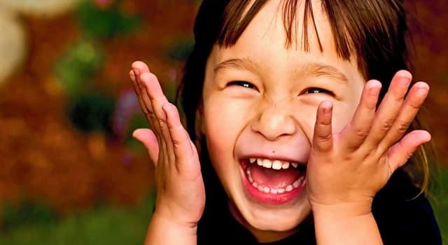 Wissenschaft Wissensfrage: Welche Wissenschaft erforscht das Lachen?
