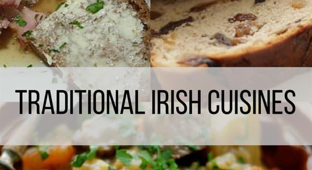 Kultur Wissensfrage: Was ist die Hauptzutat des irischen Gerichts Boxty?
