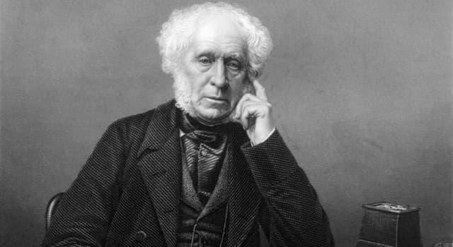 Wissenschaft Wissensfrage: Was erfand David Brewster?