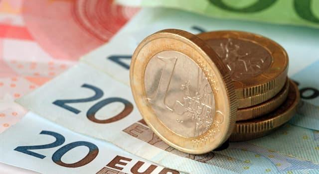 Gesellschaft Wissensfrage: Wer ist auf der österreichischen 1 €-Münze dargestellt?