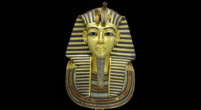 Kultur Wissensfrage: Wo befindet sich das Grab des Tutanchamun?