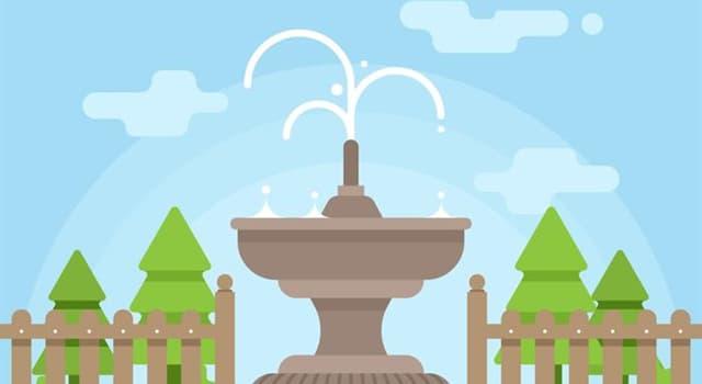 Geographie Wissensfrage: Der Springbrunnen Jet d'eau ist eines der Wahrzeichen der Stadt...