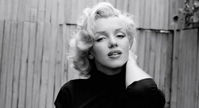 Kultur Wissensfrage: Wann starb Marilyn Monroe?
