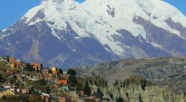 Kultur Wissensfrage: Was ist die Währung Boliviens?