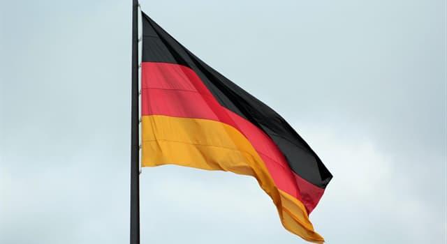 Gesellschaft Wissensfrage: Welcher amerikanische Schauspieler wurde in Deutschland geboren?