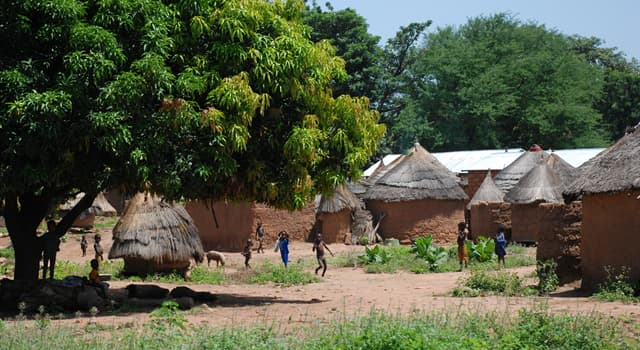 """Geschichte Wissensfrage: Welcher Staat war früher unter dem Namen """"Dahomey"""" bekannt?"""
