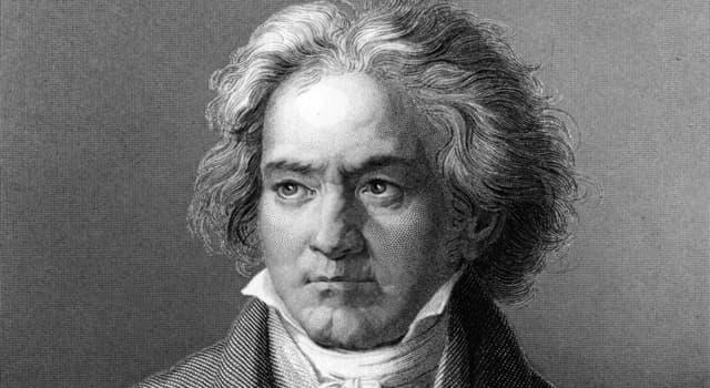 Geschichte Wissensfrage: Welcher Stilrichtung gehört die Musik von Ludwig van Beethoven?