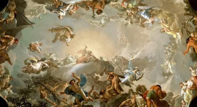Kultur Wissensfrage: Wer ist die erste Frau der Welt laut altgriechischer Mythologie?