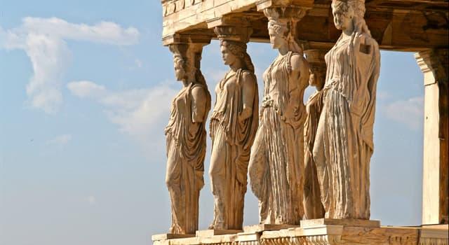 Kultur Wissensfrage: Wie hieß die Tochter des phönizischen Königs Agenor in der altgriechischen Mythologie?