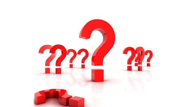 Nature Trivia Question: What is an organism that lives on or in another organism causing it some harm called?