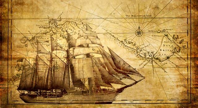 Geschichte Wissensfrage: Wer gilt als erster Einhandsegler, der eine Weltumrundung vollbrachte?