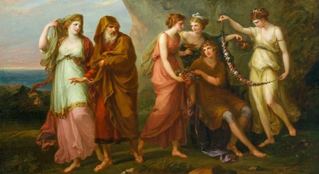 Kultur Wissensfrage: Wer war Echo in der griechischen Mythologie?