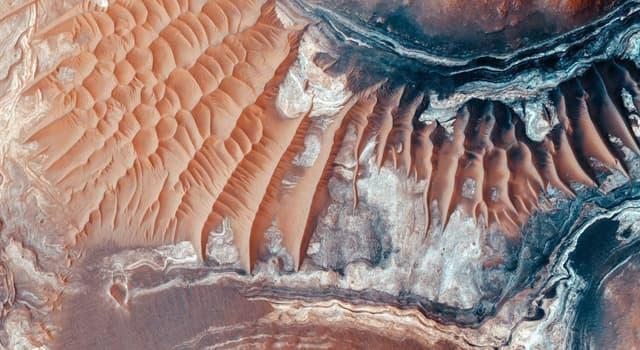 Wissenschaft Wissensfrage: Wie bezeichnet man die Oberflächengestalt der Erde?