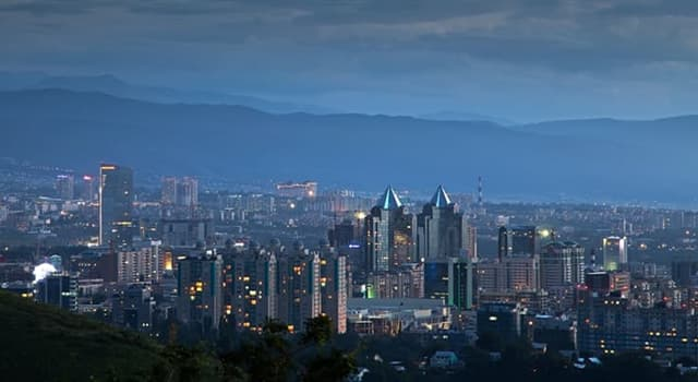 Gesellschaft Wissensfrage: Was ist die sicherste Stadt der Welt?