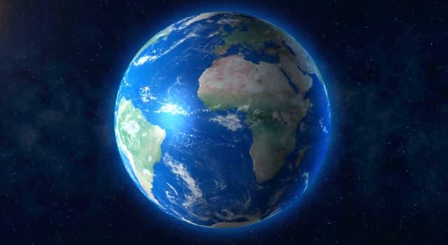 Wissenschaft Wissensfrage: Mit welchem Begriff bezeichnet man den Teil der Erde, der von Lebewesen bewohnt wird?