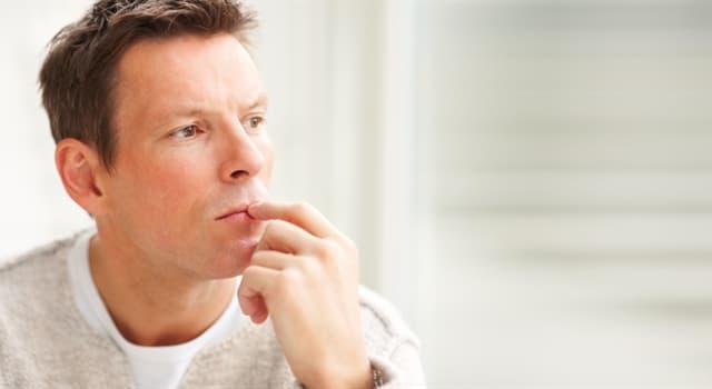 Wissenschaft Wissensfrage: Was fehlt bei Anosmie?