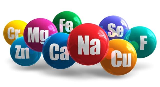 """Wissenschaft Wissensfrage: Welches chemische Element hat das Elementsymbol """"Se""""?"""