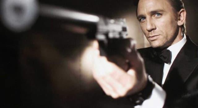 """Kultur Wissensfrage: Wer sang das Titellied zum Film """"James Bond 007: Skyfall""""?"""
