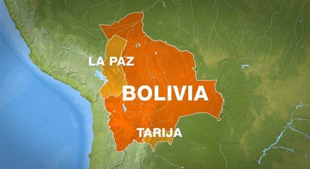 Sociedad Pregunta Trivia: ¿Cuál de estas empresas no está en Bolivia ni Cuba?