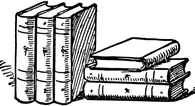 Culture Trivia Question: Byam, Christian, and Bligh are characters in the book written by which author(s)?