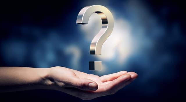 Gesellschaft Wissensfrage: Was ist Schellack?